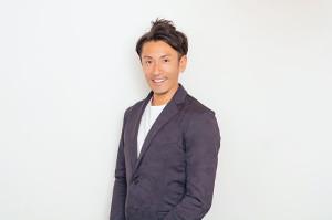ビーチバレー男子の西村晃一は実業家としての顔も持っている