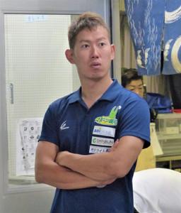 東京五輪代表に決まった脇本。国内でも強さを発揮する