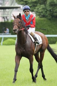 3歳未勝利 シュトライフリヒトでJRA通算1万8千回騎乗を達成した和田竜二騎手