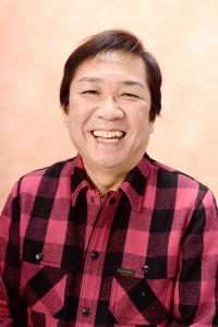 テレビ朝日の大熊英司アナウンサー