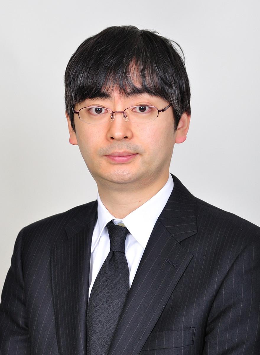 郷田真隆九段