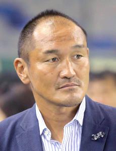 J3岩手・秋田豊監督