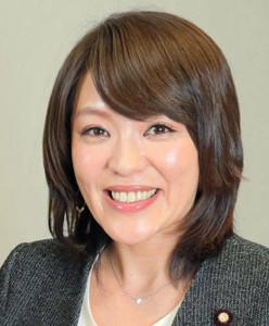 今井絵理子参院議員