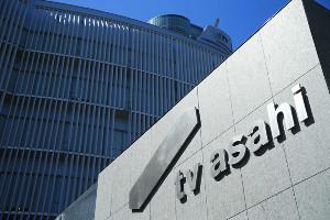 新型コロナ対策の一環として、放送、制作現場の2班態勢を導入したテレビ朝日