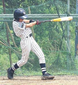 2安打4打点と茨木ナニワ・大川は大活躍!