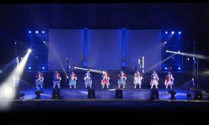 「少女☆歌劇レヴュースタァライト」が初のオンライン公演を実施(C)Project Revue Starlight