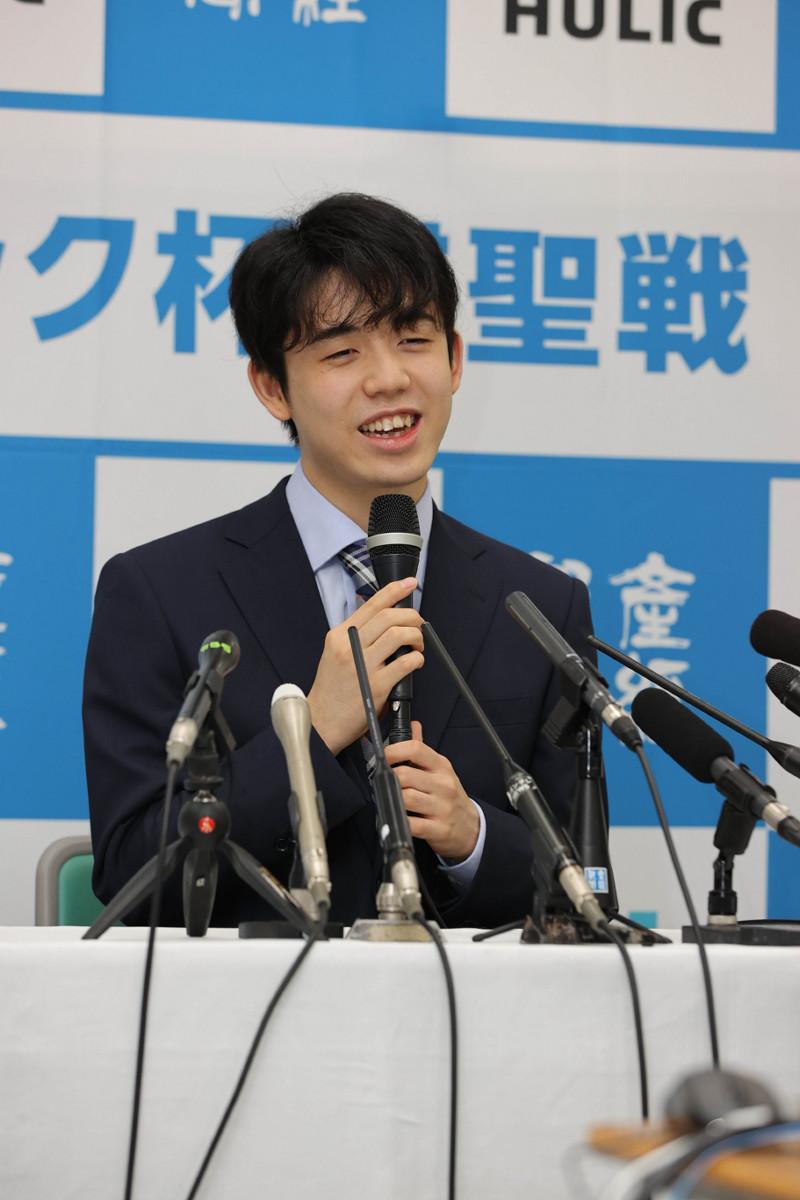 藤井 翔太 将棋 結果 【最新速報】藤井聡太対局まとめ