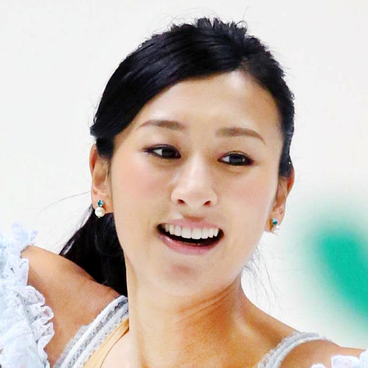 かわいい 浅田 舞