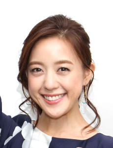 TBSの古谷有美アナウンサー