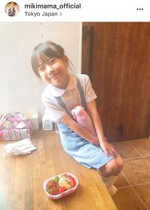 みきママさんのインスタグラム(@mikimama_official)より