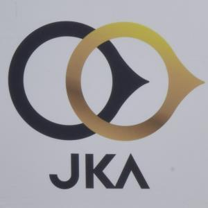 JKAのロゴ