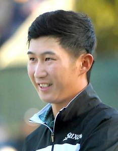 18年のフジサンケイクラシックで初優勝した星野陸也