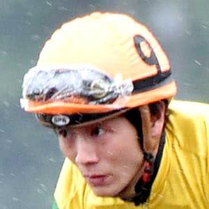 笠松の佐藤友則騎手