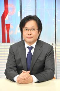 ITジャーナリストの井上トシユキ氏