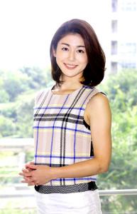 第2子妊娠が分かった加藤真輝子アナ