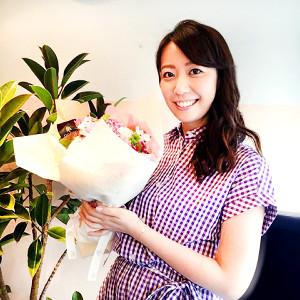 結婚を発表したテレビ東京の須黒清華アナ