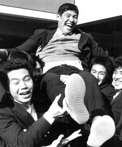 82年、巨人にドラフト1位指名された市立川口・斎藤雅樹