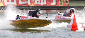 レディースチャンピオンの売り上げレコードを更新したボートレース多摩川