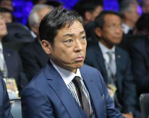 陰の主役・大和田取締役で毎回、印象的な「顔面演技」を見せつける香川照之
