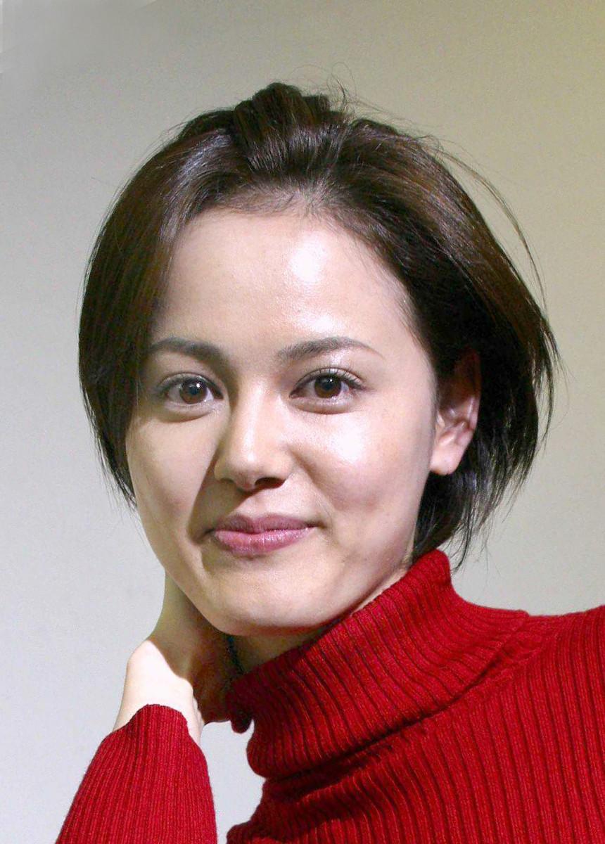 国民的美少女・小田茜2年前に離婚していた オスカーもすでに退社していた