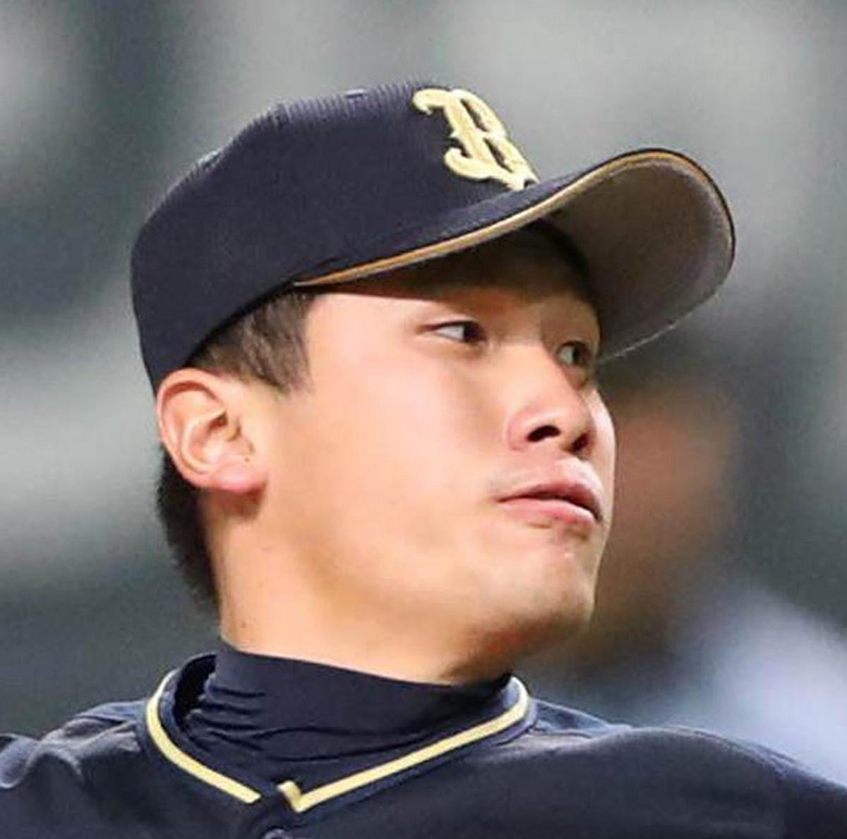 プロ初勝利の吉田凌