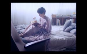 「いきものがかり」の新曲ミュージックビデオに出演する波瑠