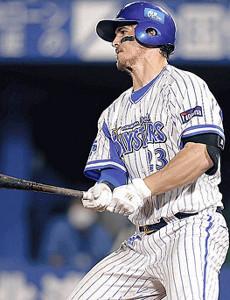 Tオースティン内野手