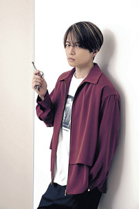 「シンドラ」枠で初となる2度目の主演で新米管理人役を演じる菊池風磨