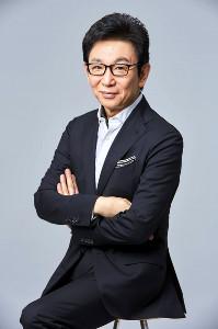 ABCテレビの大喜利クイズ番組「山里亮太のまさかのバーサーカー」に初出演する古舘伊知郎