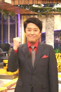 2017年12月のインタビューで「天狗にはなれません」と言って笑った坂上忍