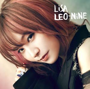 新アルバム「LEO-NiNE」のリード曲「play the world! feat. PABLO」が9日から配信されるLiSA