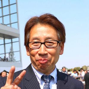 令和初の一日重賞2勝の快挙を達成した安田隆調教師