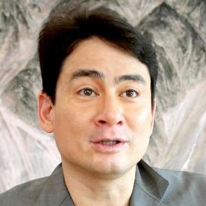 野口健さん