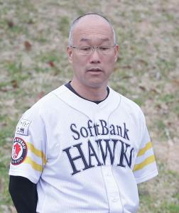 急逝したソフトバンクの川村隆史氏
