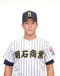 来田涼斗外野手