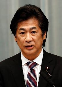 田村憲久厚労相(ロイター)