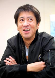 「ブラックマヨネーズ」吉田敬