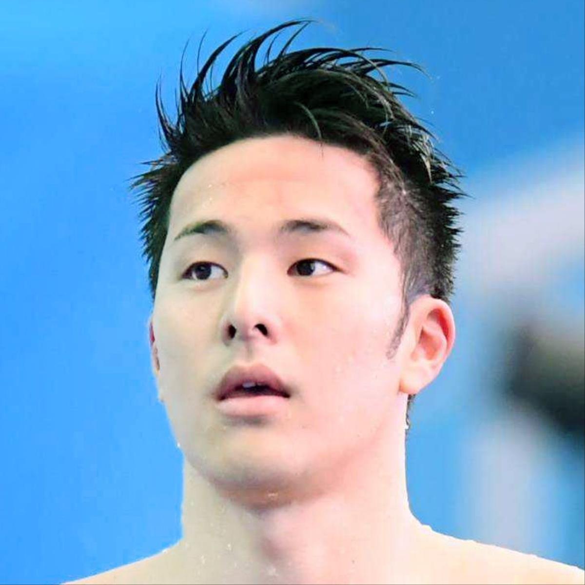 瀬戸大也、不倫報道でCM動画削除…水泳関係者「まずは信頼回復」