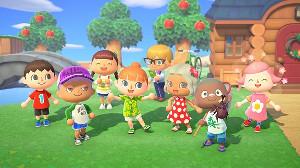 「日本ゲーム大賞」の年間大賞を受賞した『あつまれ どうぶつの森』