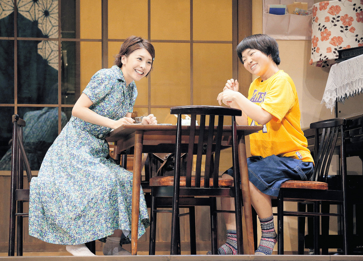 竹内結子さんの親友・イモトアヤコ、ショック…「結子さん」と「アヤコ ...