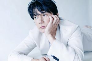 日本テレビ系「#リモラブ~普通の恋は邪道~」の主題歌「心音」を歌う福山雅治
