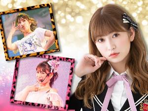NMB48を卒業する吉田朱里