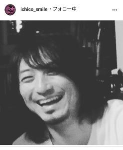 インスタグラムより@ichico_smile