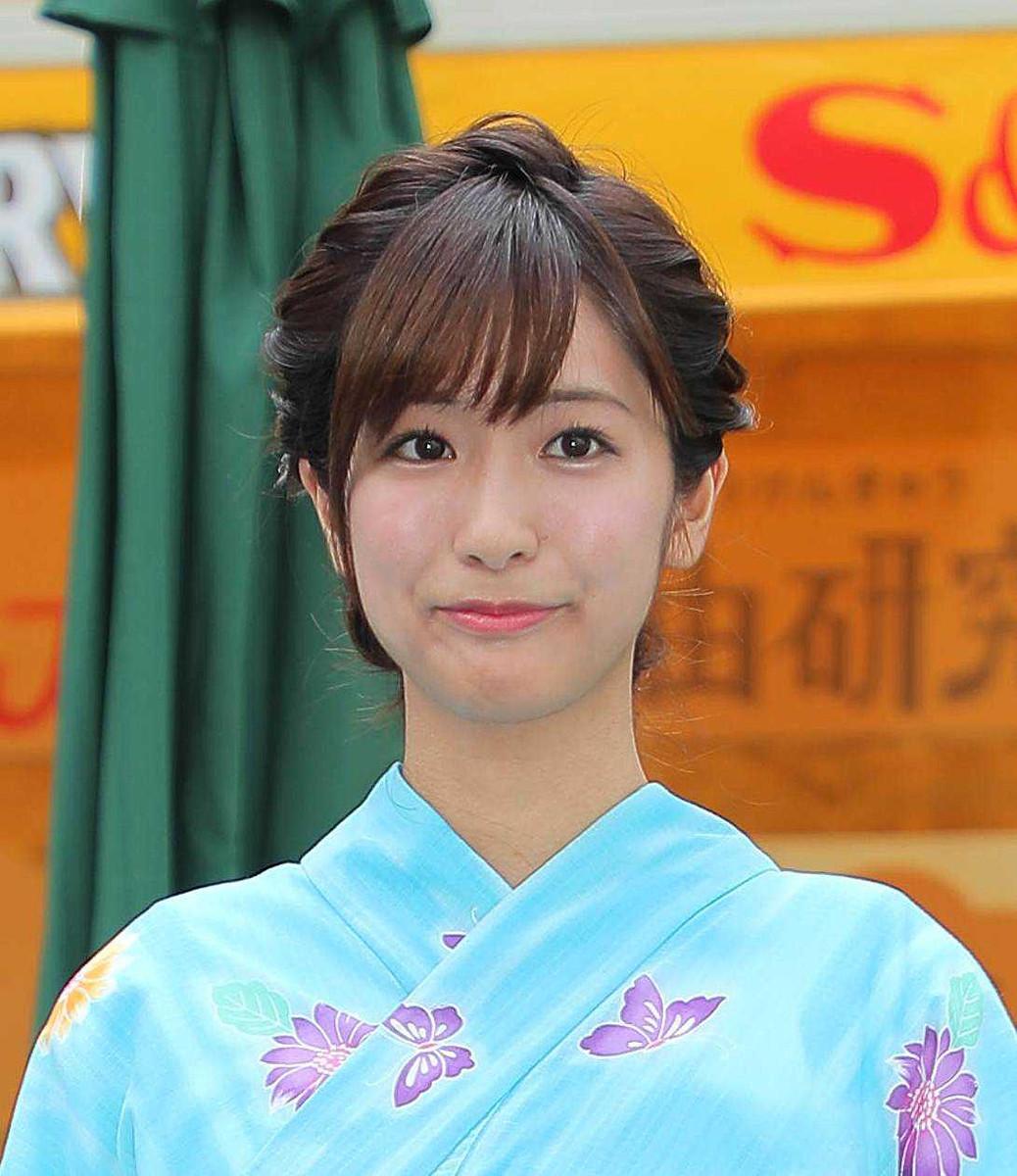 TBS田村真子アナ 首付近の痛み訴え「横や下向くのが痛い」 心配