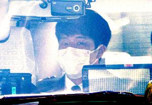 12日に日本水連から事情聴取を受けた後の瀬戸大也