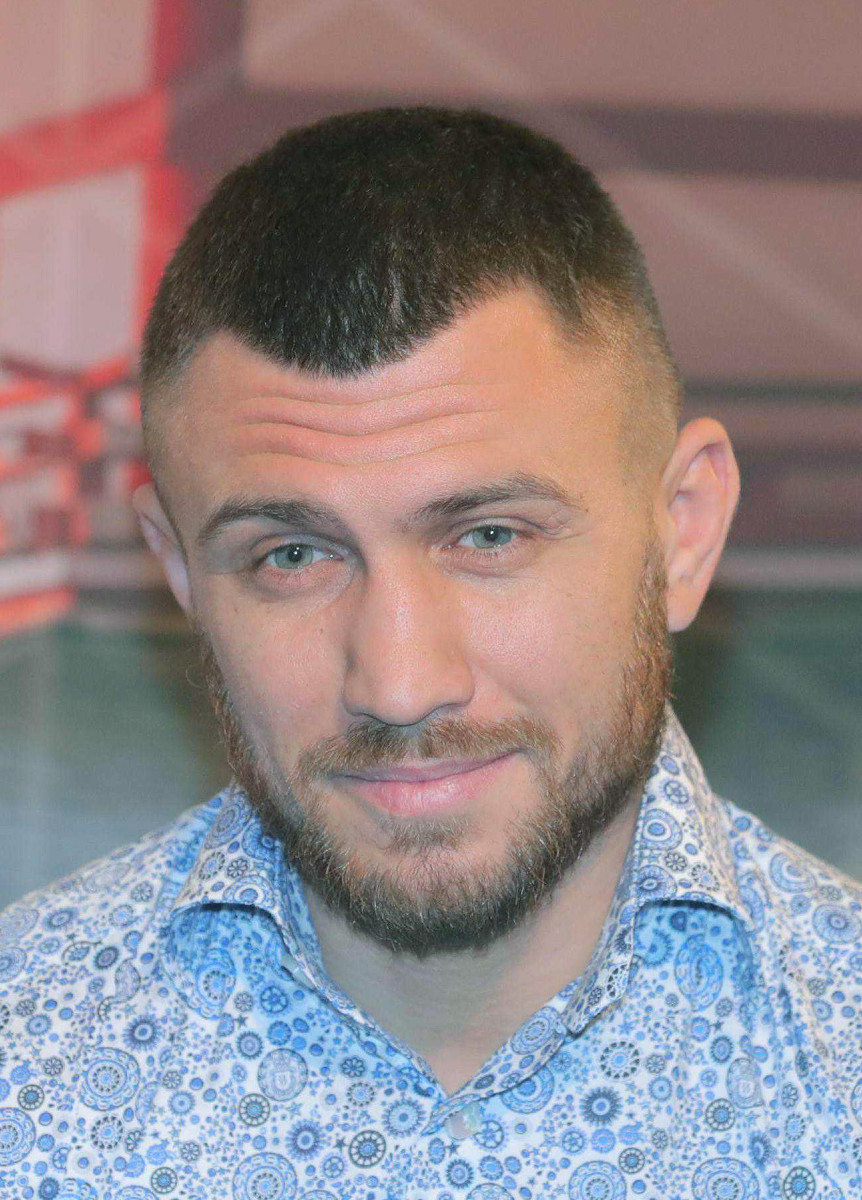 ワシル・ロマチェンコ