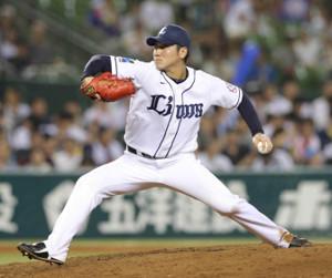 元守護神の左腕・高橋朋己が現役引退を表明