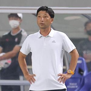 仙台・木山隆之監督