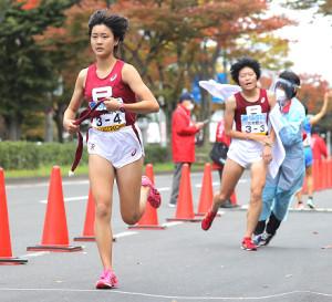 2020 駅伝 女子 全日本 大学