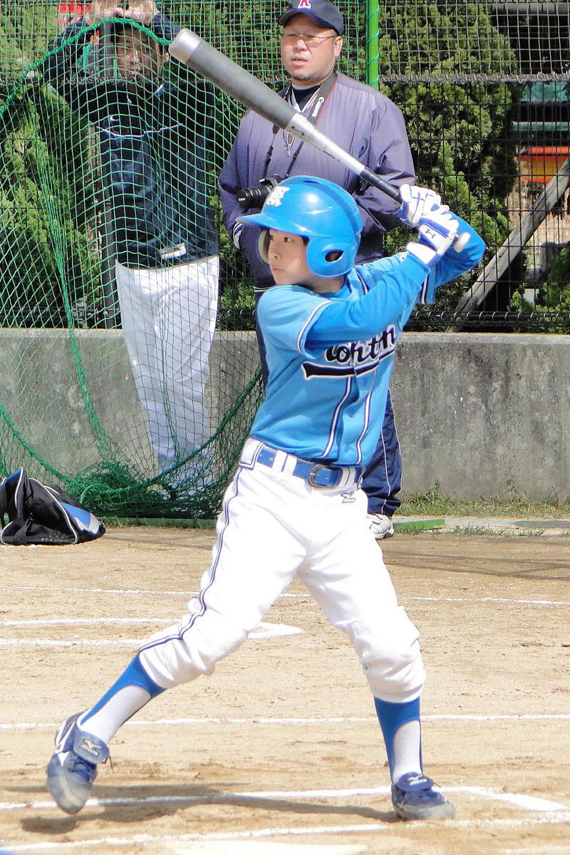 阪神ドラフト1位・佐藤輝明の軌跡<2> 祖父が野球を始めたきっかけ ...